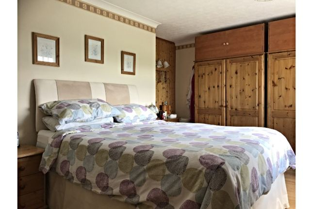 Bedroom of Airedale Gardens, Hetton-Le-Hole, Houghton Le Spring DH5
