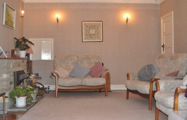 Thumbnail Detached house for sale in Mount Crescent, Warley, Brentwood