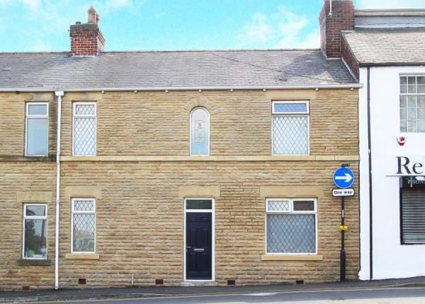 Thumbnail Terraced house for sale in Church Lane, Woodhouse, Sheffield, South Yorkshire
