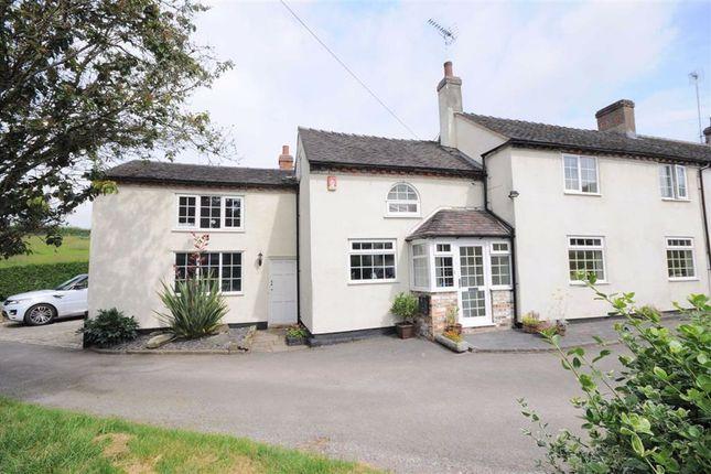 Cottage for sale in Nicholls Lane, Stone