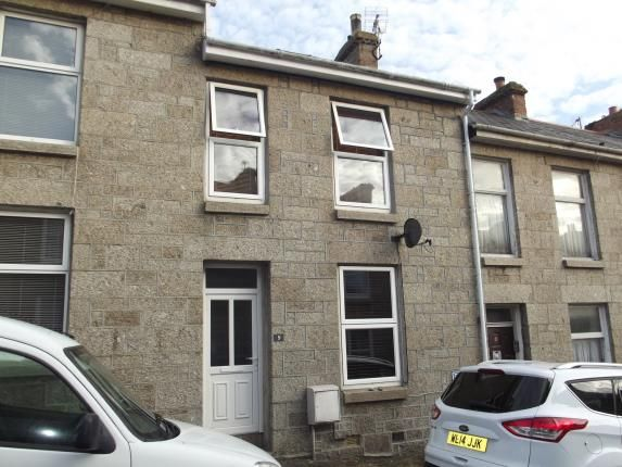 Thumbnail Terraced house for sale in Newlyn, Penzance, Cornwall