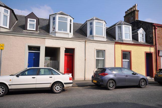 Thumbnail Terraced house for sale in 141 Dalrymple Street, Girvan