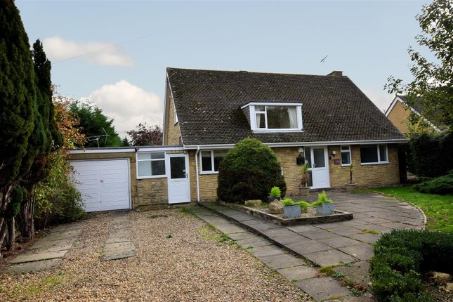 Thumbnail Detached house for sale in Campden Road, Shipston-On-Stour