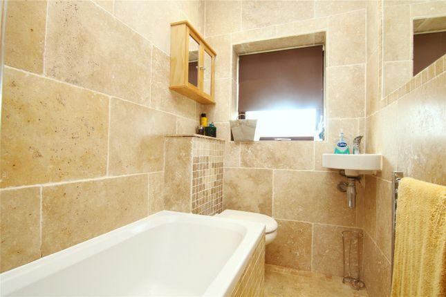 Bathroom of Keighley Road, Cowling, Keighley BD22