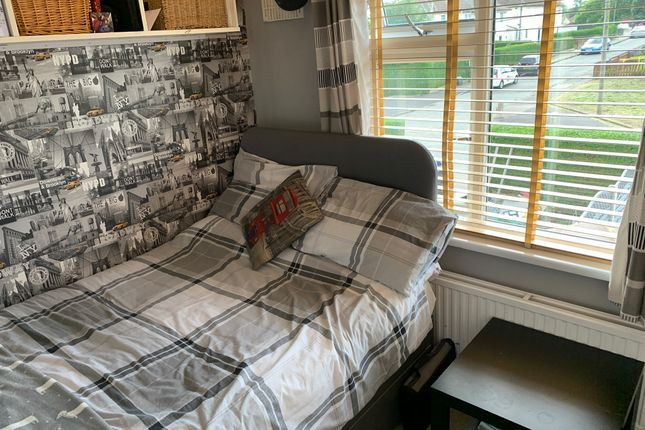 Bedroom 3 of Hattern Avenue, Leicester LE4
