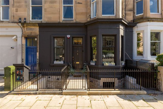 4 bed flat for sale in Hillside Street, Edinburgh EH7