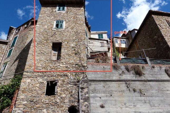 3 bed town house for sale in Via Piecastello - CV 347, Imperia, Liguria, Italy