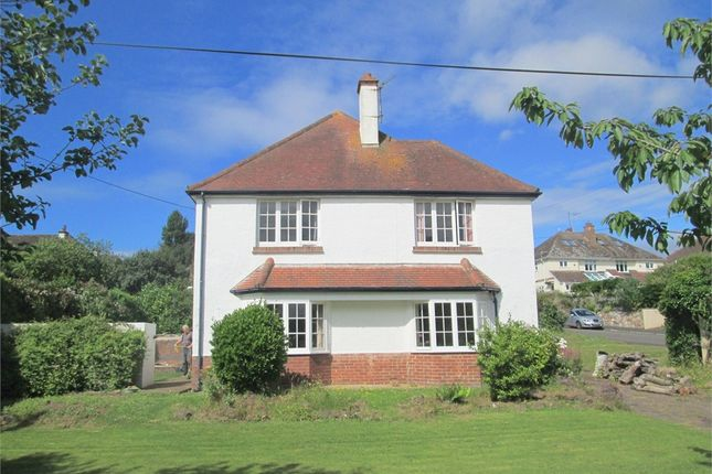 Thumbnail Detached house for sale in Granary Lane, Budleigh Salterton