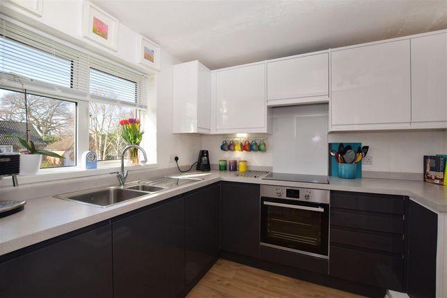 Kitchen of Hullmead, Shamley Green, Guildford, Surrey GU5