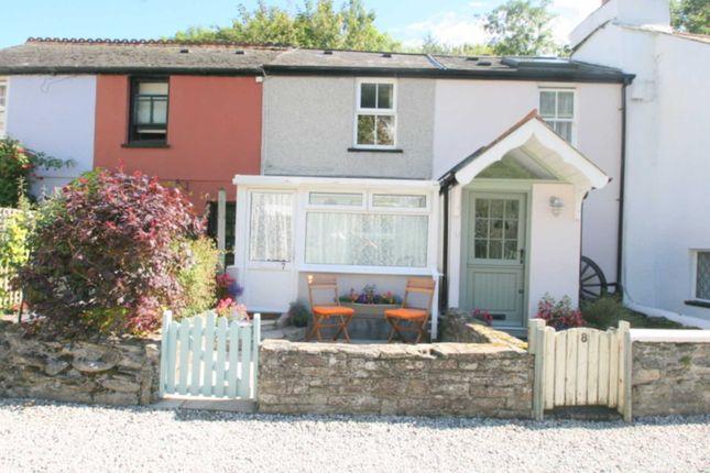 Thumbnail Cottage for sale in Forder, Saltash
