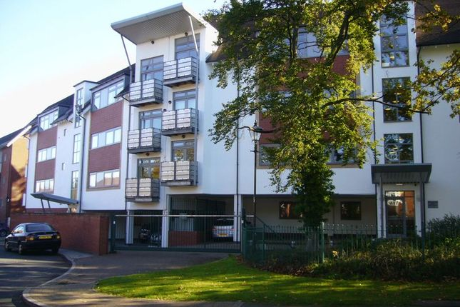 Thumbnail Flat to rent in Woodbrooke Grove, Northfield / Bournville