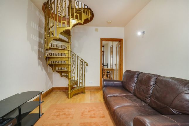 Thumbnail Flat to rent in The Annexe, Manor Drive, Wembley