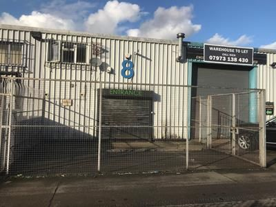 Thumbnail Light industrial to let in Forest Business Park, Argall Avenue, Leyton, London