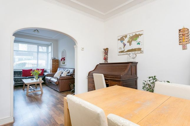Thumbnail Terraced house for sale in Norman Road, London