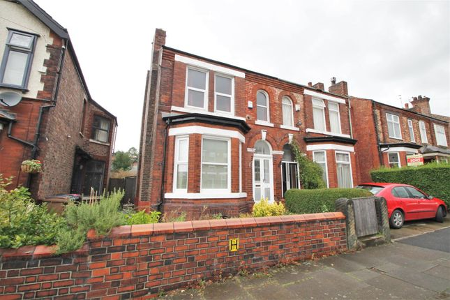 Thumbnail Semi-detached house for sale in Mirfield Drive, Monton, Manchester
