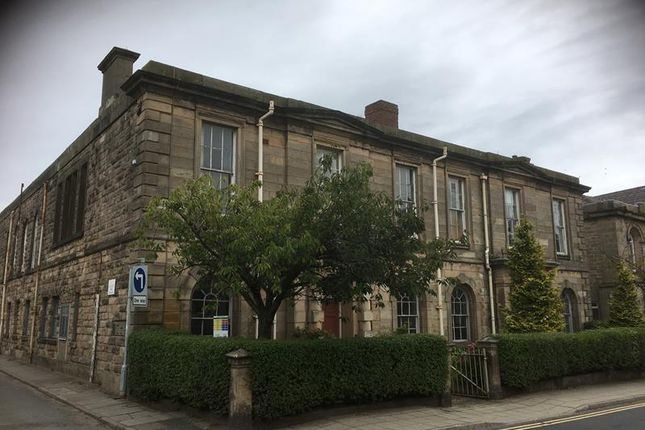 Thumbnail Hotel/guest house for sale in Former Magistrates Court, Derby Street, Ormskirk, Lancashire