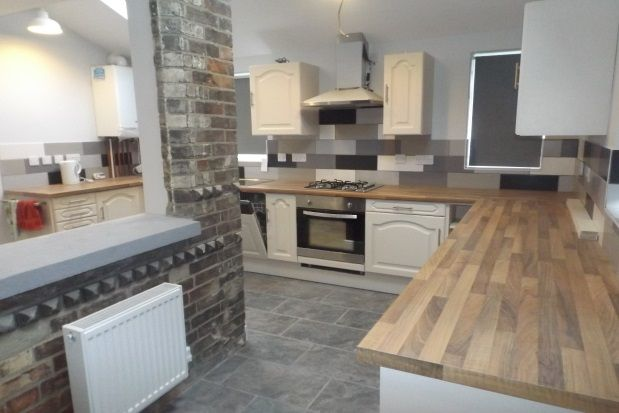 Thumbnail End terrace house to rent in The Grove, Henley Road, Ipswich