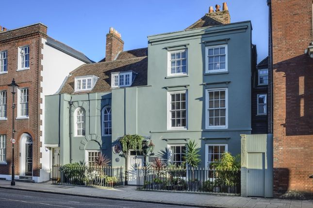 Thumbnail Property for sale in High Street, Old Portsmouth, Hampshire, United Kingdom