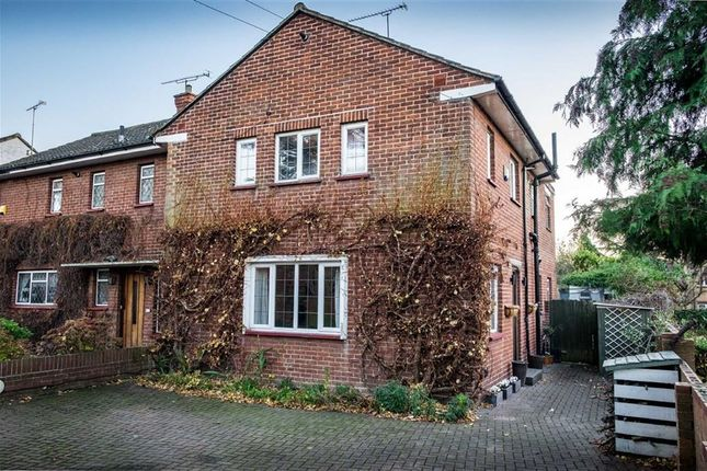 Thumbnail Semi-detached house for sale in Church Road, West Drayton, Middlesex