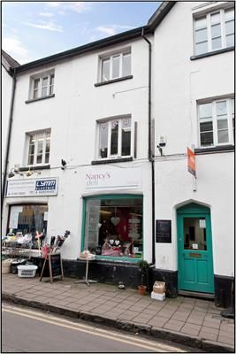 Thumbnail Commercial property for sale in 10 Bridgewater Street, Lymm, Warrington, Cheshire