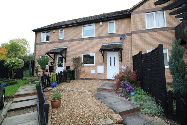 3 bed terraced house for sale in Oversley Court, Giffard Park, Milton Keynes
