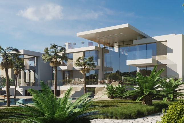 Thumbnail Villa for sale in Rua Minho, Quinta Do Lago, Loulé, Central Algarve, Portugal