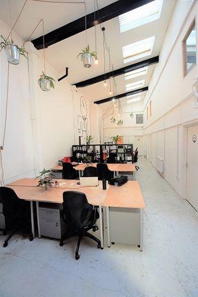 Thumbnail Office to let in Mackintosh Lane, London