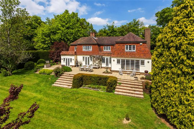 Detached house for sale in Wadhurst Road, Frant, Tunbridge Wells, East Sussex