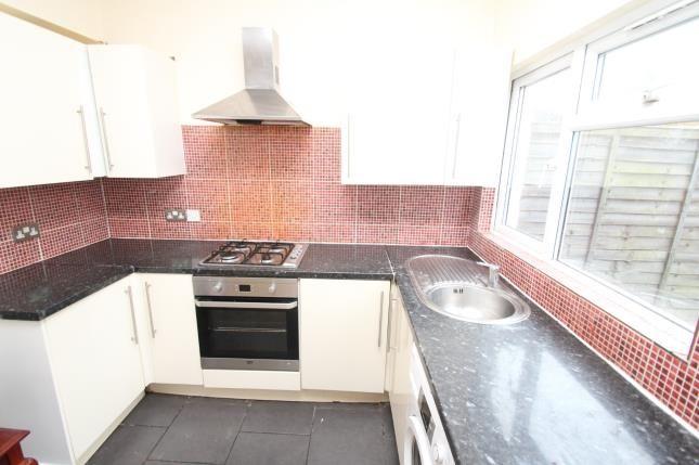 Kitchen/Diner of Beechwood Avenue, Thornton Heath CR7