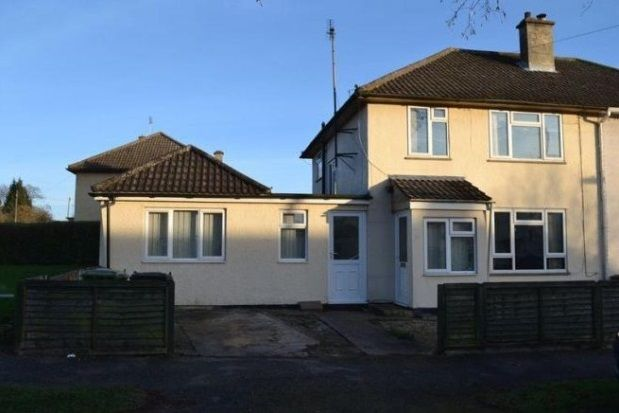 Thumbnail Property to rent in Rawlyn Road, Cambridge
