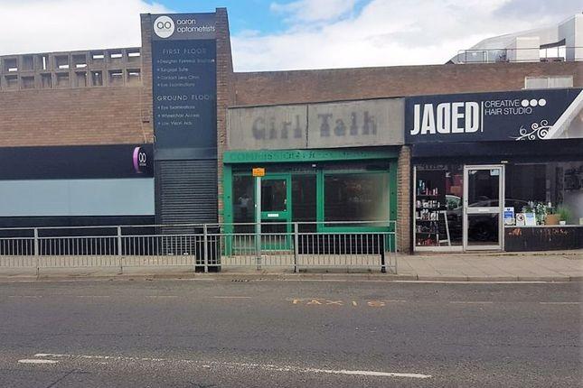 Thumbnail Retail premises to let in 3 Bellway House, Woodhorn Road, Ashington