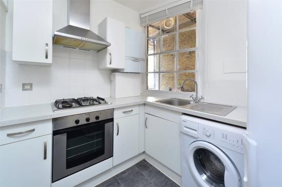 Property Prices In Mitre Street London