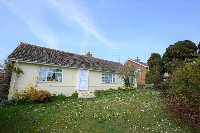 3 bed detached bungalow for sale in Goodminns Estate, Sedgeford, Hunstanton PE36