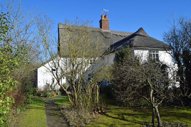 Property For Sale In Saxmundham