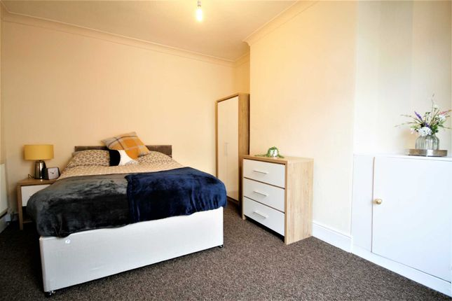 Thumbnail Room to rent in Derby Street, Mansfield
