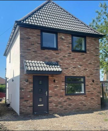 Thumbnail Detached house for sale in Highcliffe Road, Morley, Leeds