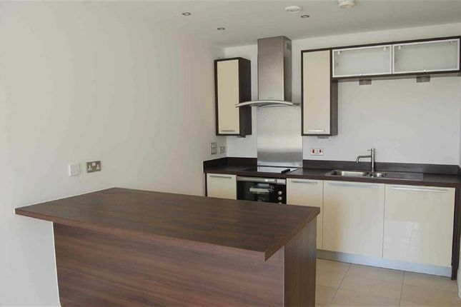 Thumbnail Flat to rent in Deakins Mill Way, Egerton, Bolton