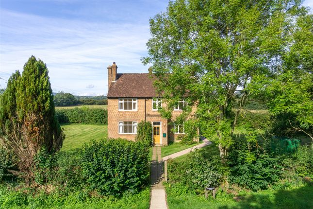 Thumbnail Detached house to rent in Tilehurst Lane, Dorking, Surrey