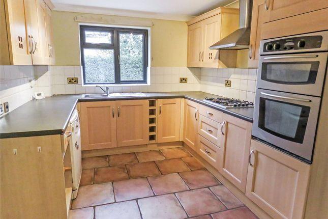 Kitchen of The Fairway, Bluntisham, Huntingdon, Cambridgeshire PE28