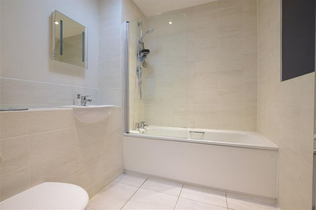 Bathroom of Carter Road, Chichester, West Sussex PO19