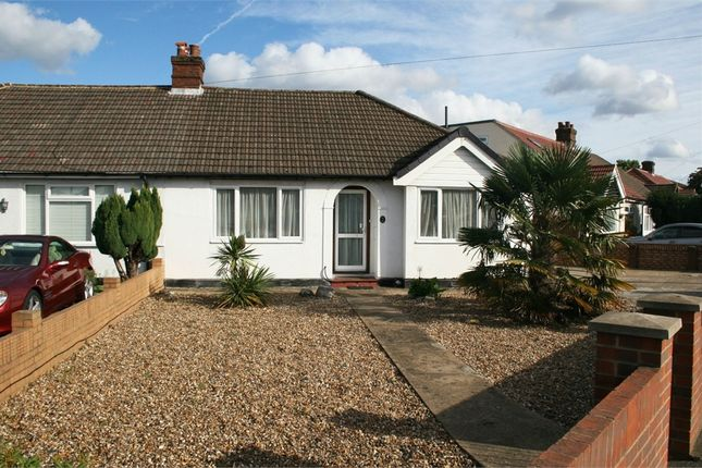 Thumbnail Semi-detached bungalow for sale in Yeading Gardens, Hayes