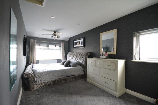 Bedroom One of Bagnall Road, Basford, Nottingham NG6