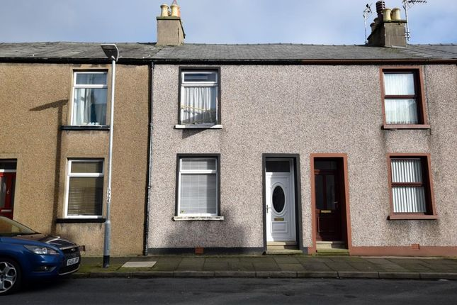 Thumbnail Terraced house to rent in Cleator Street, Dalton-In-Furness