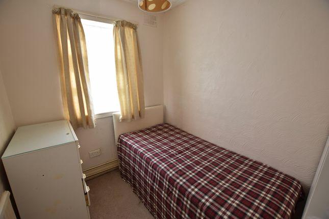 Bedroom Two of Seaville Drive, Pevensey Bay BN24