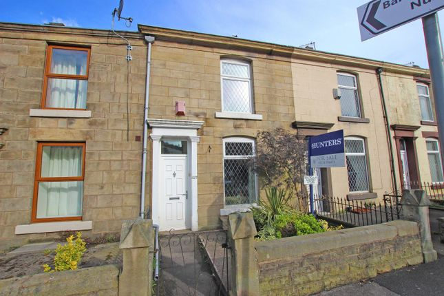 Thumbnail Terraced house for sale in Bolton Road, Darwen