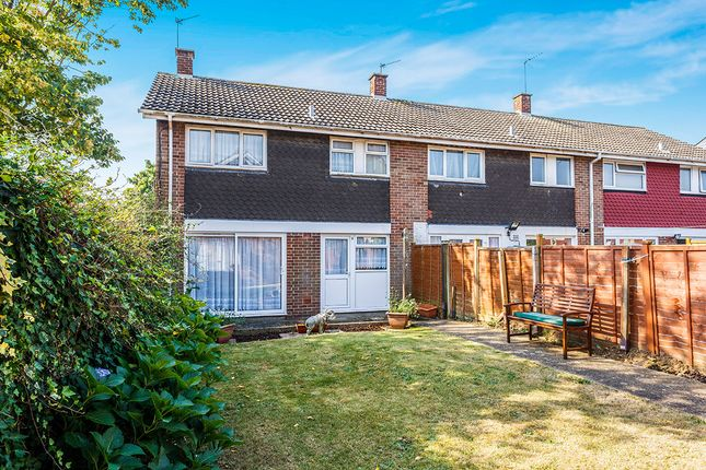 3 bed terraced house for sale in Selby Road, Maidstone