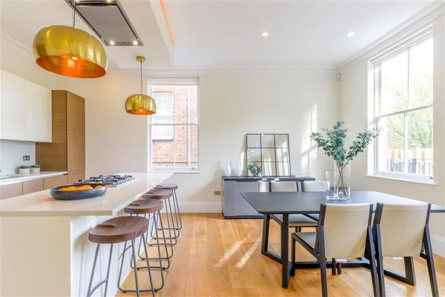Thumbnail Flat for sale in Shepherds Hill, Highgate, London
