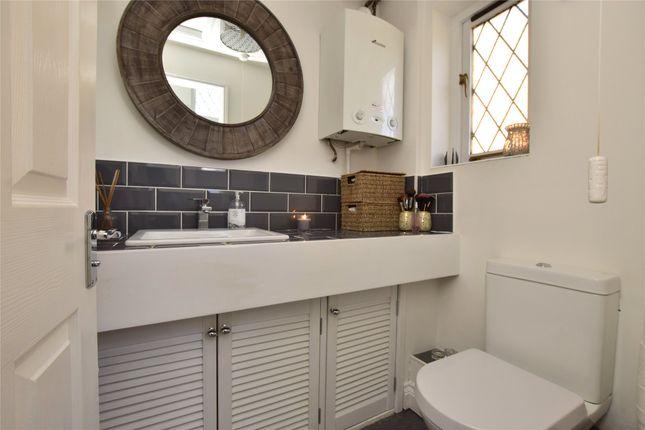 Cloakroom of Grasmere Gardens, Bridgeyate, Bristol BS30