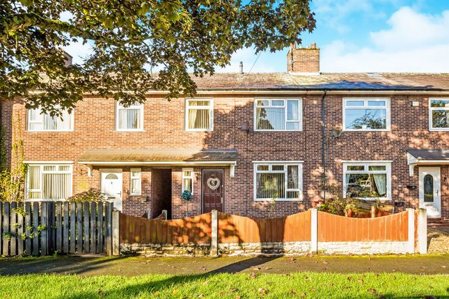 Thumbnail Terraced house for sale in Mellock Lane, Little Neston, Neston