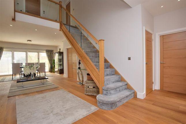 Hallway of Selson Lane, Woodnesborough, Sandwich, Kent CT13
